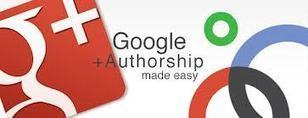 Google Authorship Profile | Seo tips and tricks | Scoop.it