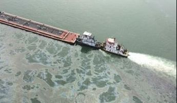 Galveston Bay Spill Presents Grave Risks, by Neena Satija | All Things Texas | Scoop.it