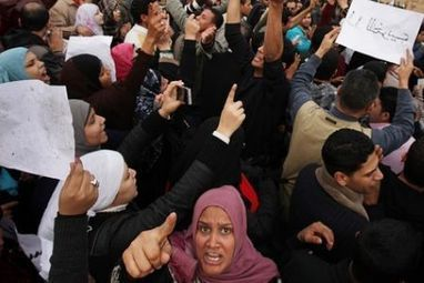 #ArabSpring and the #intellectual divide | From Tahrir Square | Scoop.it
