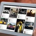 Pinterest: One Man's Surprising Journey | Technologies numériques & Education | Scoop.it