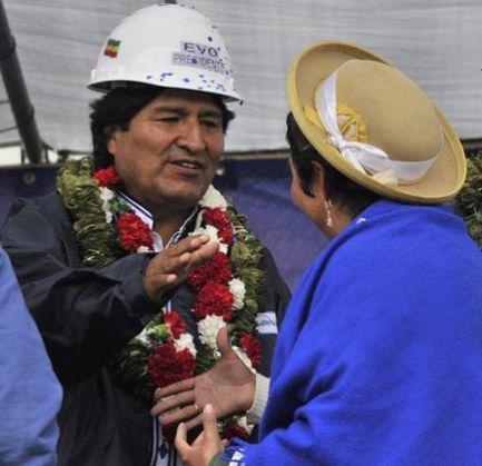 Les campagnes se vident dans la Bolivie de Moralès | Questions de développement ... | Scoop.it