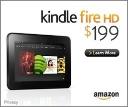 A Loophole That Lets You Give All Your Kindle eBooks to Someone Else | The eBook Reader Blog | ebooks | Scoop.it
