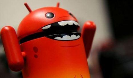 Android : une nouvelle faille de sécurité découverte | INFORMATIQUE 2015 | Scoop.it