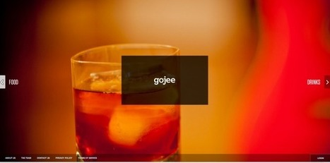 Gojee Raises $2.8M From InterWest For Beautiful Recipe Aggregation | MarketingHits | Scoop.it