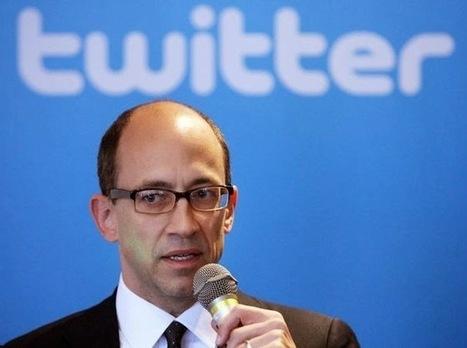 Twitter lance la Timeline instantanée - #Arobasenet   François MAGNAN  Formateur Consultant   Scoop.it