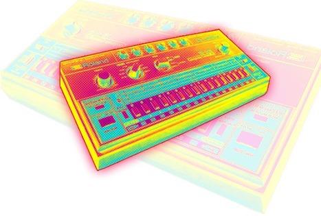 ...KB6.de... Free Drum Samples - Free Downloads - Drum Kit - Wav Samples | DIY Music & electronics | Scoop.it