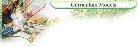 DISCOVER Projects--Curriculum Models | Curriculum Development | Scoop.it