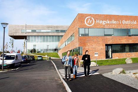 Flexspan: MOOCs för högskolepoäng i Norge | Nitus - Nätverket för kommunala lärcentra | Scoop.it