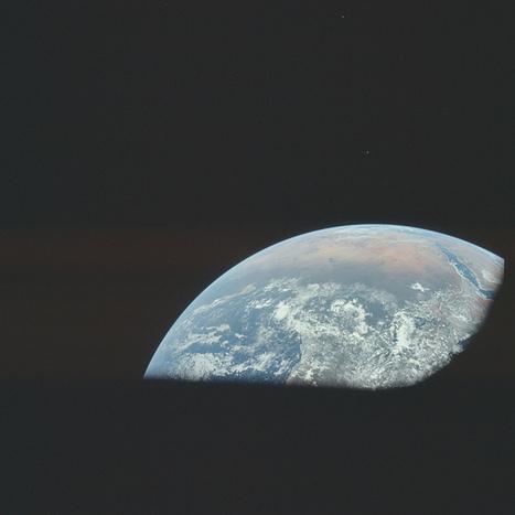 La Nasa vous offre la lune | Les outils du Web 2.0 | Scoop.it