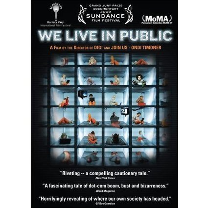 walmart coupons free shipping on We Live In Public (Widescreen) | coupon codes | Scoop.it