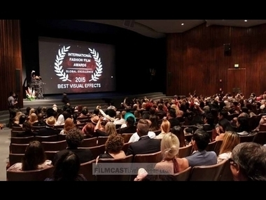 FASHION FILMS: LA JOLLA INTERNATIONAL FASHION FILM FESTIVAL WINNERS 2015 | Cinematography | Scoop.it