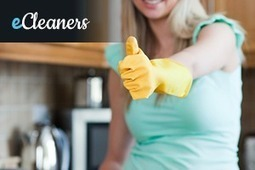 E Cleaners London provides professional end of tenancy cleaning services - E Cleaners London provides professional end of tenancy cleaning services.   Cleaners London   Scoop.it