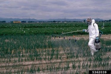 Pesticides : le pollué finit toujours par payer | paedd | Scoop.it