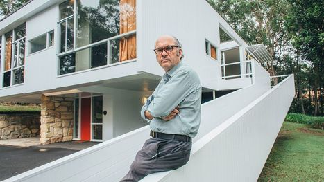 ABC iview : Harry Seidler: Modernist | Arts + Culture | Scoop.it