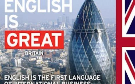 Britain is GREAT | Language Learning: Digital tools and virtual spaces | Scoop.it