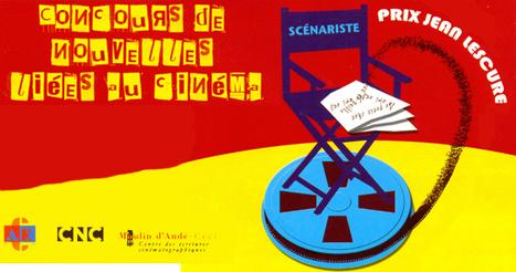 Concours de nouvelles Jean Lescure 2014 #cinéma  #FestivaldeCannes   Romans régionaux BD Polars Histoire   Scoop.it