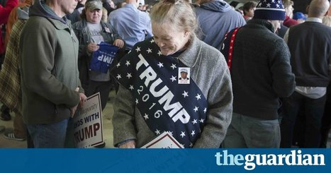 Millions of ordinary Americans support Donald Trump. Here's why | Thomas Frank | Peer2Politics | Scoop.it