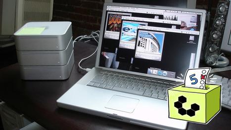 Five Best Remote Desktop Tools   Happen' Happenings   Scoop.it