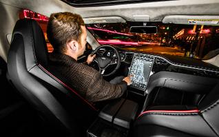 Tesla comparte su tecnología de coche eléctrico en el Espíritu del ... | Desarrollos tecnológicos y arquitectura | Scoop.it
