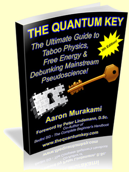 The Quantum Key | Aaron Murakami | Green IT Focus | Scoop.it