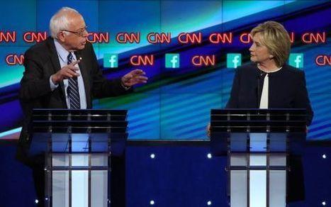 CNA: Gane o no la nominación demócrata, algo está cambiando en EEUU con la Campaña de Bernie Sanders | La R-Evolución de ARMAK | Scoop.it