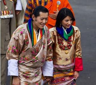 Wedding Photos in Punakha -Sangay Cholden's blog | BhutanKingdom | Scoop.it