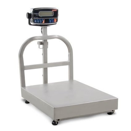 Tor Rey EQB-100/200-W Waterproof Scale | Cheap Industrial And Commercial Scales | Scoop.it