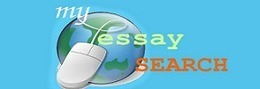 My Essay Search - Custom Google Search for Essays, Theses and Dissertations | Dissertations and Essays | Scoop.it