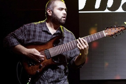 ANIMALS AS LEADERS ASSAULTED BY BOSTON POLICE   MetalSucks   Police Problems and Policy   Scoop.it