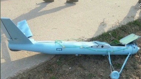 3 found drones came from North Korea, South's defense ministry says | North Korea | Scoop.it