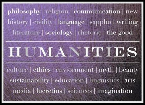 What Positive Psychology can learn from the Humanities ... | Literature & Psychology | Scoop.it