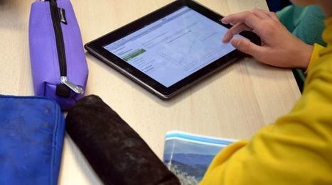 Les trois révolutions numériques qui attendent l'école | Nouvelles des TICE | Scoop.it