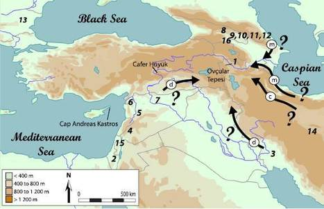 On the trail of Neolithic mice and men towards Transcaucasia: zooarchaeological clues from Nakhchivan (Azerbaijan) - Cucchi - 2013 | Archaeobotany and Domestication | Scoop.it