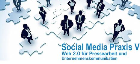 pressetext Workshop Social Media Praxis 5   Mobile Devices   Scoop.it