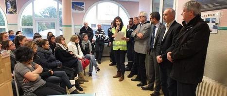 Luz-Saint-Sauveur. Élèves éduqués à la sécurité routière - LaDépêche.fr   Sécurité routière, sécurité 2 roues   Scoop.it