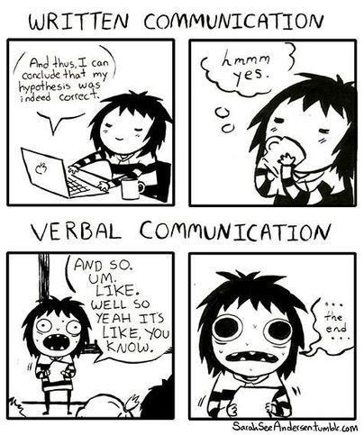 The impact of technology on the English language