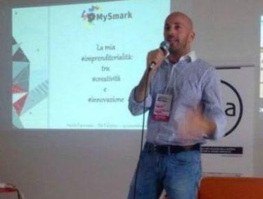 @RTMySmark chi è la #startup di italiani che ha sfondato in Irlanda @nicolafarronato | ALBERTO CORRERA - QUADRI E DIRIGENTI TURISMO IN ITALIA | Scoop.it