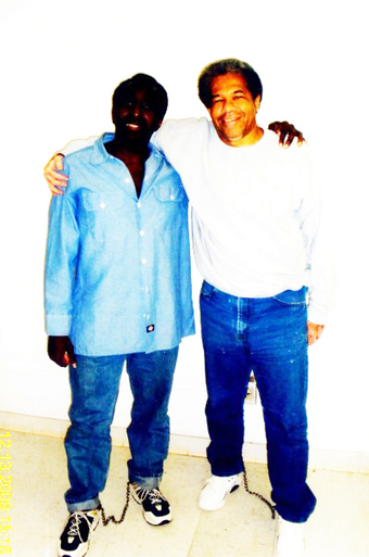 Racism at its worst: The story of Kenny Zulu Whitmore - San Francisco Bay View | And Justice For All | Scoop.it