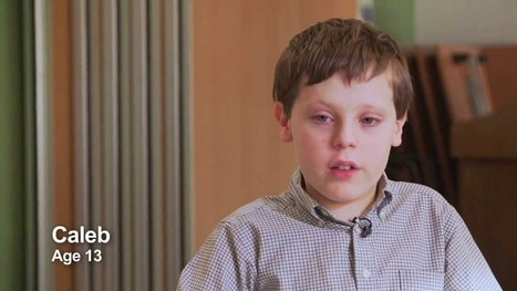 Ruled Out: why are children with autism missing out on education? - YouTube | Educando | Scoop.it