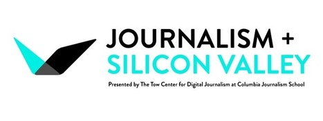 Fall 2015 Conference: Journalism + Silicon Valley | | News, Code and Data | Scoop.it