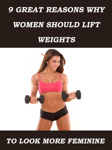 9 Great Reasons Why Women Should Lift Weights to Look More Feminine | Best Leg Workouts For Mass Gain | Scoop.it