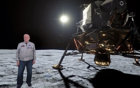 Virtual reality to help astronauts overcome loneliness in deep space | INTRODUCTION TO THE SOCIAL SCIENCES DIGITAL TEXTBOOK(PSYCHOLOGY-ECONOMICS-SOCIOLOGY):MIKE BUSARELLO | Scoop.it