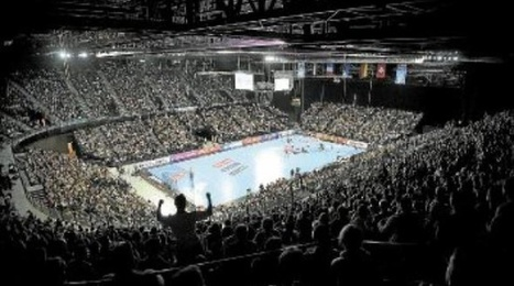Montpellier: L'Arena devrait s'appeler Sud de France Arena | Journal d'un observateur Event & Meeting | Scoop.it