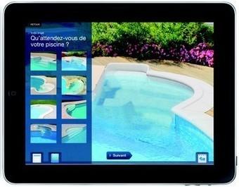 Waterair équipe sa force de vente de tablettes numériques | Le boom du digital et le marketing relationnel | Scoop.it