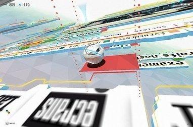 World Wide Maze – Transformez n'importe quelle page web en labyrinthe | Geeks | Scoop.it