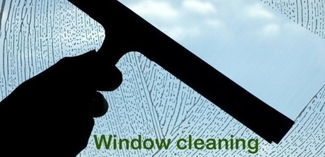 Window Cleaning South Perth | Window Cleaning Service in Perth | Green Lotus Trekking | Scoop.it