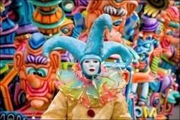 Carnaval et Mardi Gras : histoire et origines   Blog RueDeLaFete   Deguisement carnaval   Scoop.it
