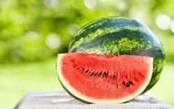 Health Benefits of Watermelon - Lose Weight, Fight Cancer, and More | The Healthy & Green Consumer | Scoop.it
