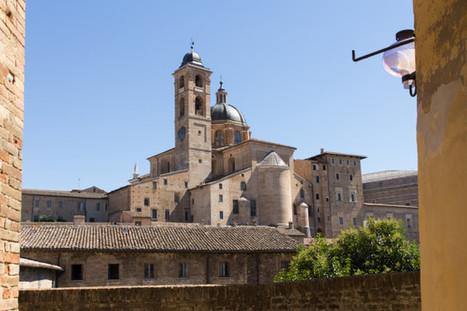 Urbino Marche - Asgeir Pedersen Foto   Le Marche another Italy   Scoop.it
