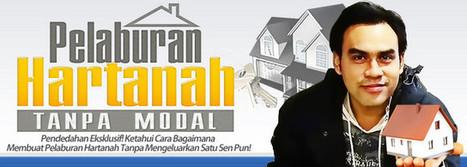 Pelaburan Hartanah Tanpa Modal – Beli rumah pertama anda tanpa modal. | encik titan | Scoop.it